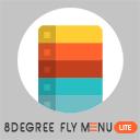 Free Responsive Off-Canvas Menu Plugin for WordPress – 8Degree Fly Menu Lite