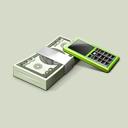 AA Cash Calculator