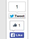 Social Share bar (Digg Digg Alternative)