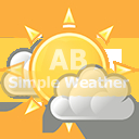 AB Simple Weather