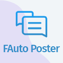 FAuto Poster