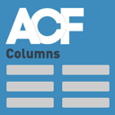 ACF Columns