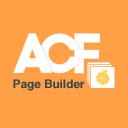 Advanced Custom Fields Page Builder