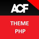 ACF PHP VARS
