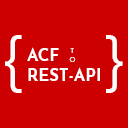 ACF to REST API