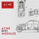 ACME Divi Modules