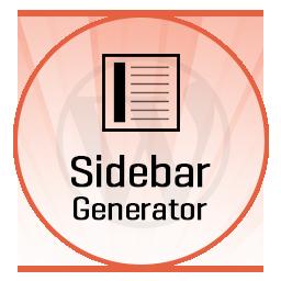Acquaintsoft sidebar generator