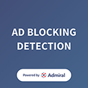 Ad Blocking Detector