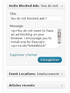 Adblock invite (Yes adblock)