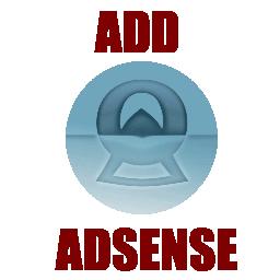 Add Adsense