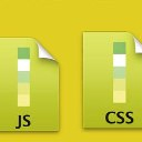 Add Custom CSS and JS