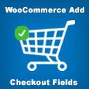 Custom WooCommerce Checkout Fields Editor