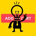 Add to Cart Button Custom Text