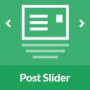 Post Slider