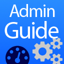 Admin Guide Dashboard Widget