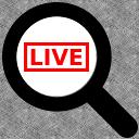 Admin Live Search