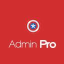 Admin Pro