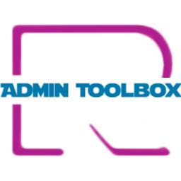 Admin Toolbox