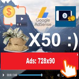 Simple Video Monetization