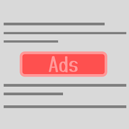 Ads Into Post