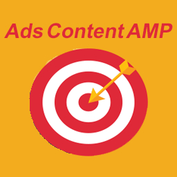 Ads on Content AMP Pages