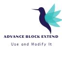 Advance Block Extend