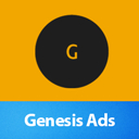 Genesis Ads by Advanced Ads