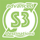 Advanced S3 Destinations for BackWPup