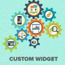 Advanced Custom Widget