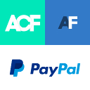 Advanced Forms PayPal Payment Buttons
