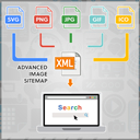 Advanced Image Sitemap