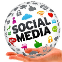 Advanced Social Media Icons