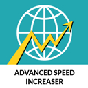 Advanced Speed Increaser