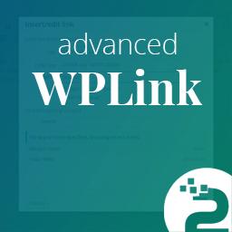 Advanced WPLink