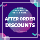 After order discounts for woocommerce