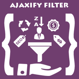 Ajaxify Filters