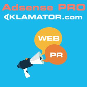 Aklamator Pro Adsense