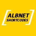 Albnet Shortcodes