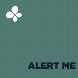Alert Me!