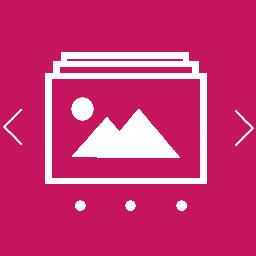Algori Video and Image Slider