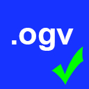 Allow ogv File Uploads