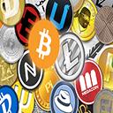 Bitcoin Donator Button Widget