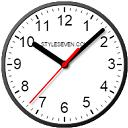 Analog Clock WP-7