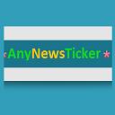 Any News Ticker