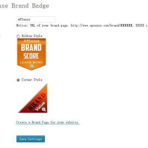 APSense.com Brand Badge