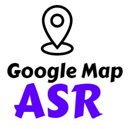 ASR Google Map