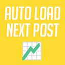 WordPress Infinite Scroll by Auto Load Next Post