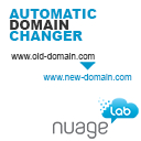 Automatic Domain Changer