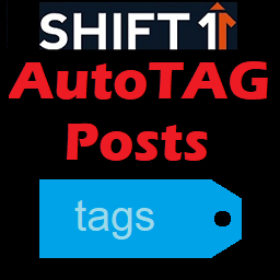 Autotag Posts by SHIFT1