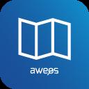 AWEOS Google Maps iframe load per click